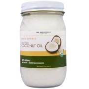 Dr. Mercola, Organic, Fresh Shores, Extra Virgin Coconut Oil, 16 fl oz (475 ml)
